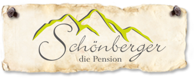 Pension Schönberger